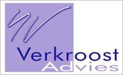 Verkroost advies logo